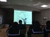 体験入学会(2012.11.4)の様子